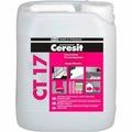 Грунтовка бесцветная, концентрат Ceresit CT 17 «SuperGrunt» 10 10