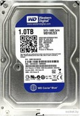 Жесткий диск Western Digital Caviar Blue 1000Gb (WD10EZEX)