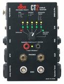 dbx CT2 тестер для кабелей