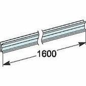 Монтажная рейка, длина 1600мм Schneider Electric, 04226