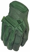 Перчатки Mechanix M-Pact Olive (MPT-60) (Размер: XL)