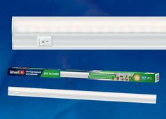 Светильник для растений светодиодный Uniel ULI-P10-18W/SPFR IP40 560мм белый