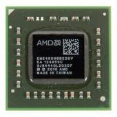 процессор для ноутбука AMD E-Series E-450 BGA413 (FT1) 1.65 ГГц, EME450GBB22GV
