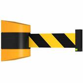 Настенный блок ArtBarrier WP (желто-черный корпус)