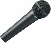 Behringer XM8500 вокальный кардиоидный динамический микрофон