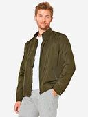 Электронная выкройка Burda - Куртка-ветровка №6351 B