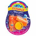 BUBBLELAND Игровой набор «Мыльные пузыри Прыгунки
