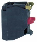Блоки контактов Контактный блок 1нз Schneider Electric