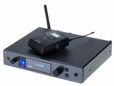 Sennheiser EW IEM G4-G беспроводная система мониторинга