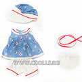 Комплект одежды Fairyland