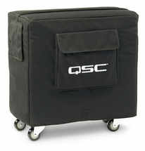 QSC Audio KSub Cover