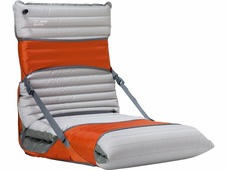 """Чехол-кресло для коврика Therm-a-Rest Trekker Chair 20 красный 20""""(51см)"""