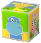 Кубики BabyOno Животные