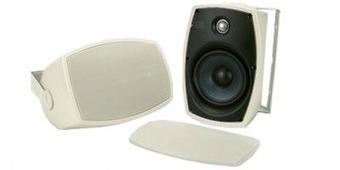 AMC iPlay 4BT 2-х полосный, полнодиапазонный громкоговоритель мониторного типа, 16/8/4 Вт/100В, 80-2