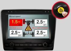 Parkmaster TPmaster TPMS 4-01