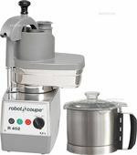 Процессор кухонный Robot Coupe R402 (4 диска)