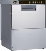 Посудомоечная машина с фронтальной загрузкой Apach AF500 (918209) + набор для подкл. помпы слива