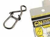 Застежка силовая Pontoon 21 CN Snap №02 черная