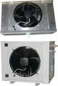 Сплит-система низкотемпературная Intercold LCM-324