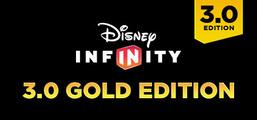 Disney Infinity 3,0: Gold Edition (85da979a-bd67-4730-b240-63d10cd85c)
