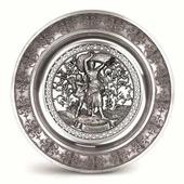 Тарелка декоративная Artina SKS 11081