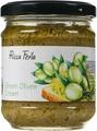 Ricca Festa Паста из зеленых оливок, 212 мл
