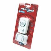 Влагозащищенный беспроводной звонок с подсветкой GARIN DoorBell Rio-220V