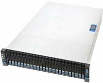 Серверный корпус Chenbro RB23724E3RWT2E1 (RM23724H02*14149)