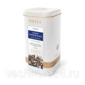 Жестяная банка для чая NikTea