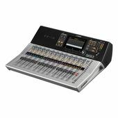 Yamaha TF3 - цифровой микшерный пульт, 25 фейдеров, 40 моно+2 ст.+2 возврат, AUX 20 (8 моно + 6 ст.)