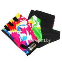 Перчатки для фитнеса 265 923 XL