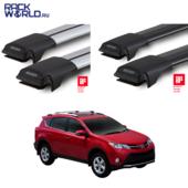 Багажник на крышу Yakima (Whispbar) Toyota RAV 4 5 Door SUV 2013 - 2015