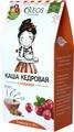 Oleos каша быстрого приготовления кедровая с клюквой, 5 пакетов по 40 г