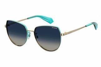 Солнцезащитные очки Polaroid Очки PLD 6073.F.S.X.XJY.Z7