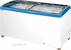 Ларь морозильный Italfrost CF600C без корзин
