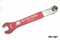 Ключ педальный BIKE HAND YC-161