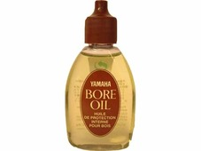 Масло Yamaha BORE OIL