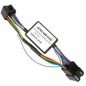 Intro AMP-HY02 - Адаптер подключения штатного усилителя Hyundai