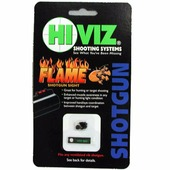 Мушка универсальная HiViz «Flame Sight», зелёный