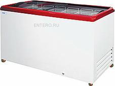 Ларь морозильный Italfrost CF500F без корзин
