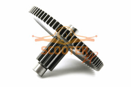 Шестерня редуктора для бензобура CHAMPION AG243, 252 ведущая