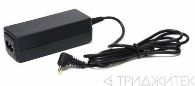 Блок питания (зарядное) Pitatel AD-133 для ноутбука Asus 19В, 2.1A 2.5x0.7
