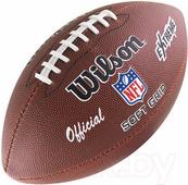 Мяч для американского футбола Wilson NFL Extreme F1645X