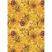 PEPPY (Gamma Ltd) Ткань для пэчворка PEPPY РТ-09 желтый 50х55 см