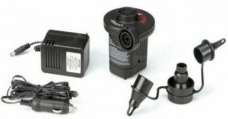 INTEX 66632 Насос электрический универсальный 12/220 V