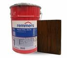Remmers Aqua HSL-lasur Орех 10л