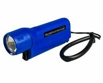Подводный фонарь SaekoDive Al07