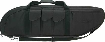 Чехол Allen «Battalion Tactical» с 3 внешними карманами, длина 96 см,