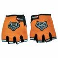 Мотоперчатки Knighlaood Fox Head без пальцев