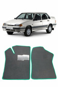 ВАЗ-2115 Лада Самара 1997 - 2012 коврики EVA Smart Только водительский